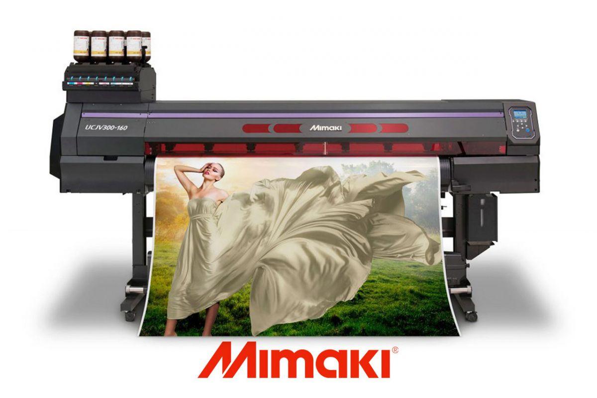 PLOTER MIMAKI  UCJV300-160